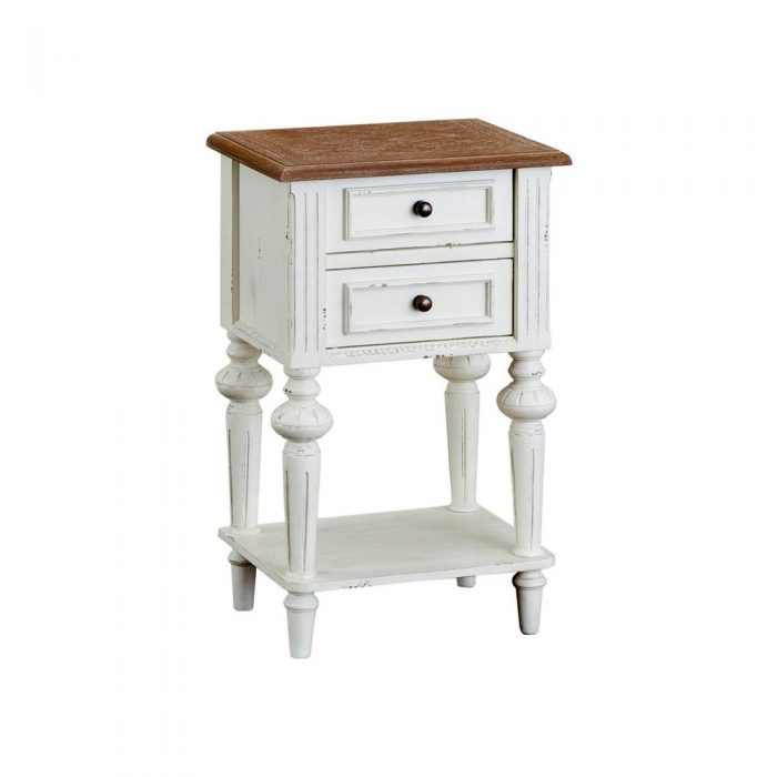 Abella Shabby Chich Small Table