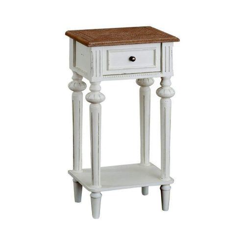 Abella Small Console Table