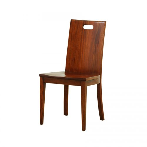 Antique Mahogany Dining Chair 24
