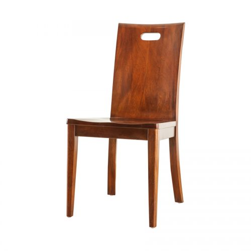 Antique Mahogany Dining Chair 25