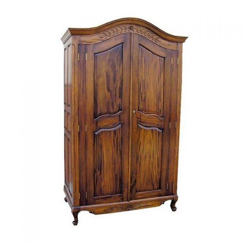 Antique Reproduction Armoire Antik