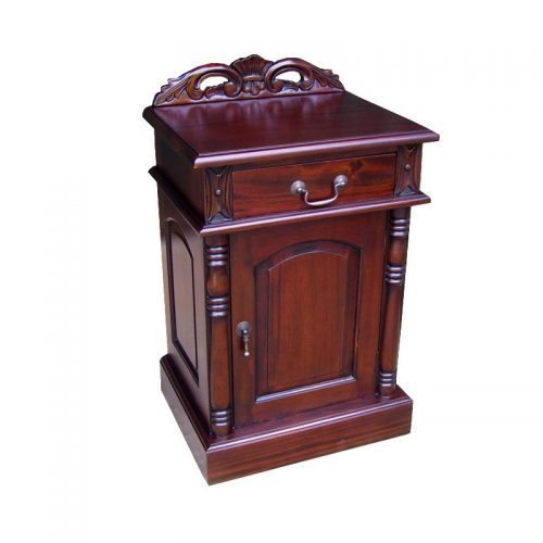 Antique Reproduction Nightstand