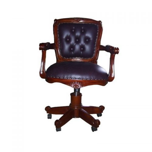 Bristol Swivel Chair