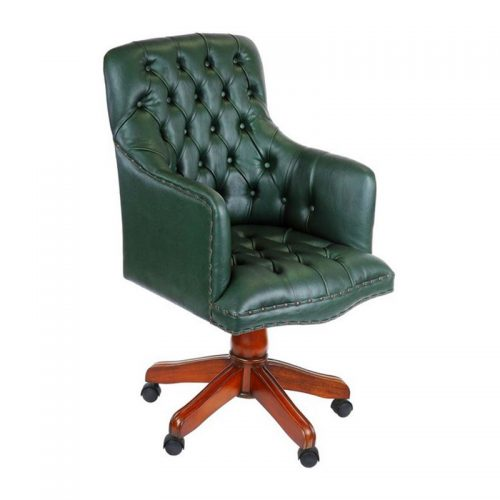 Bureau Swivel Chair