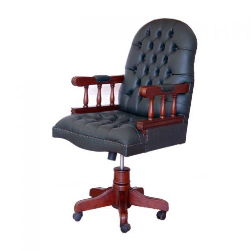 Empire Swivel0Chair