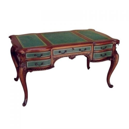 Mahogany Antique Writing Desk