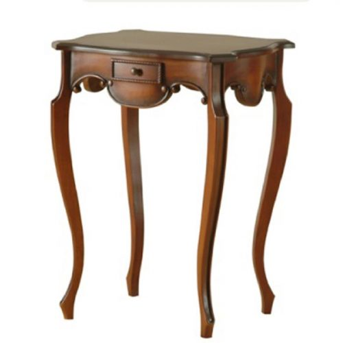 Antique Small Console Table