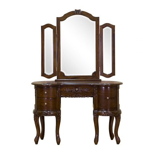 Mahogany Dressing Table 004