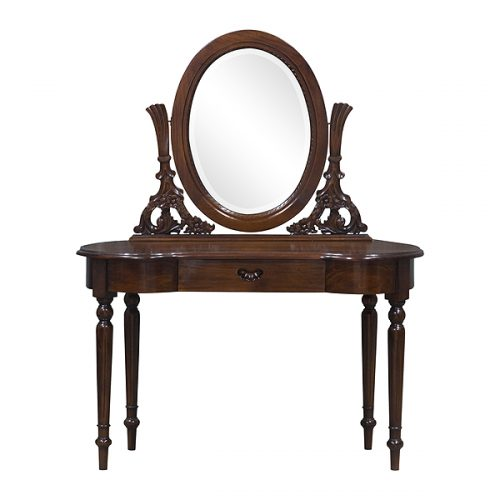 Mahogany Dressing Table 006