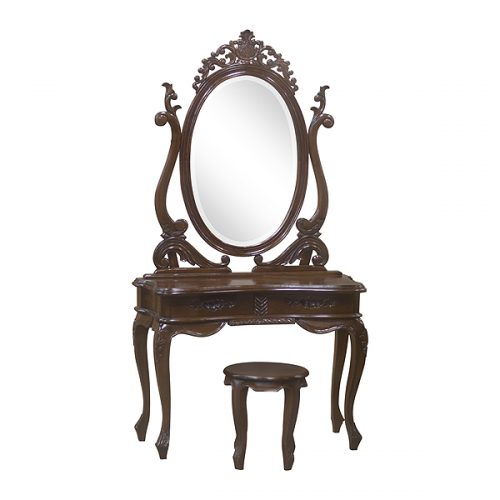 Mahogany Dressing Table 007