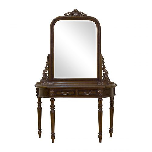 Mahogany Dressing Table 009