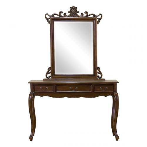 Mahogany Dressing Table 012