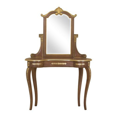 Mahogany Dressing Table 013