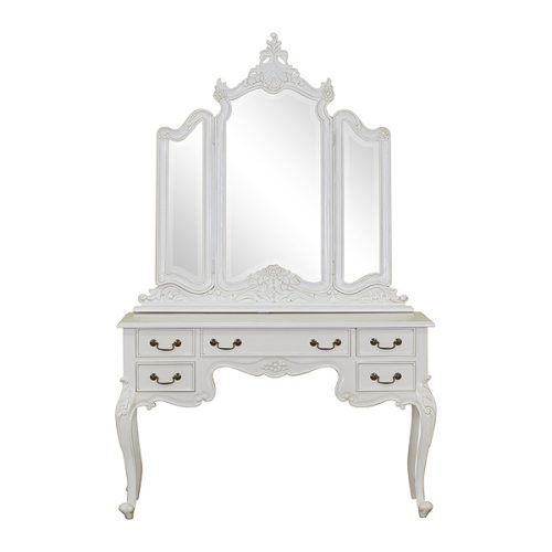 Mahogany Dressing Table 014