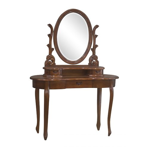 Mahogany Dressing Table 015
