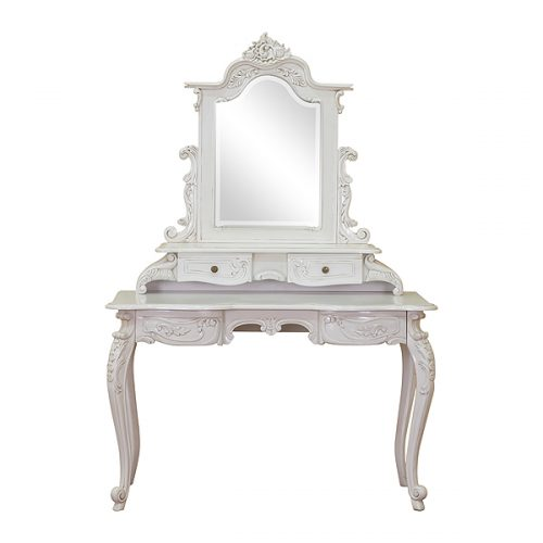 Mahogany Dressing Table 016