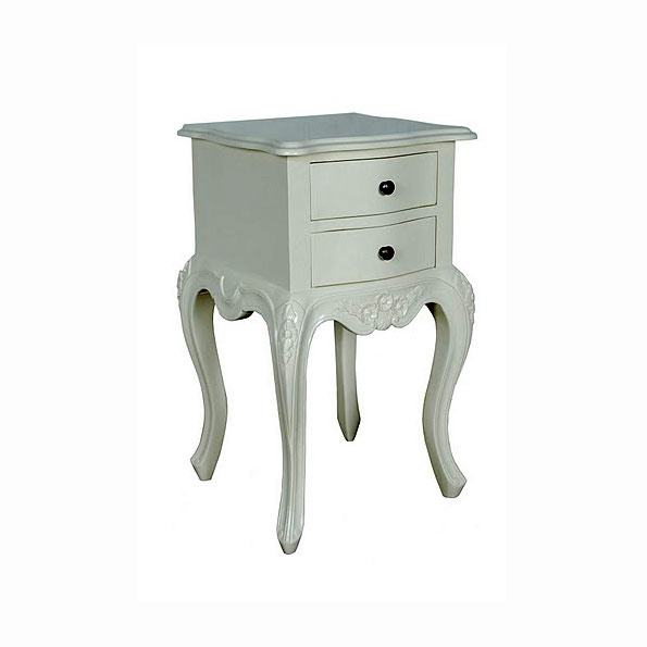 Verone Bedside Table